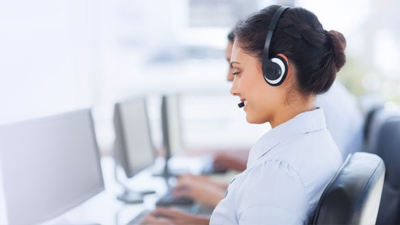 Centrale dla Call Center